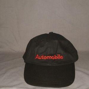 Other - Automobile Cap
